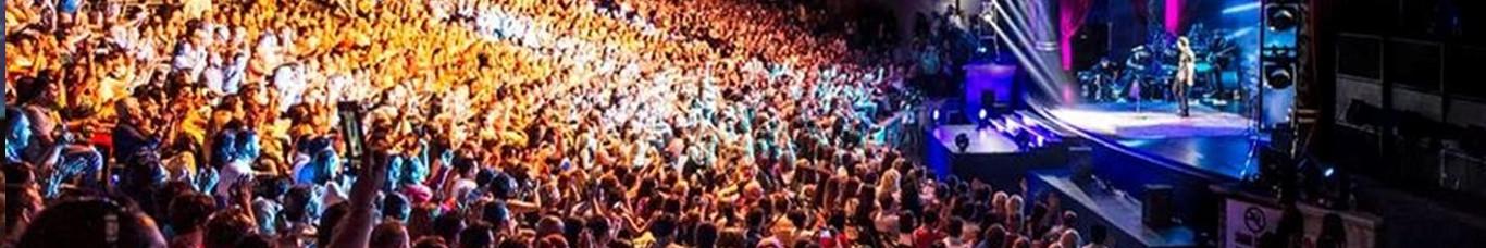 Harbiye Open Air Concerts...